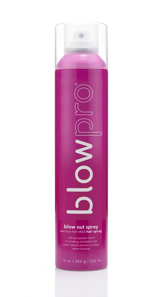 25% rabatt på Blow Out Hairspray kr 105 (Ord.pris kr 140)